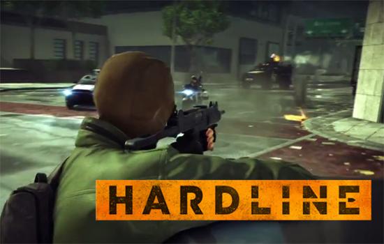 Battlefield Hardline gooit het over een andere boeg