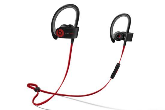 Beats kondigt nieuwe Powerbeats 2 oordoppen aan