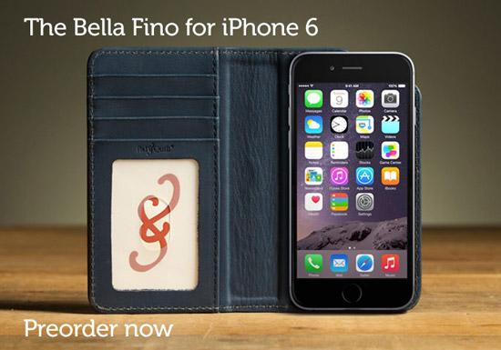 Bella Fino-case