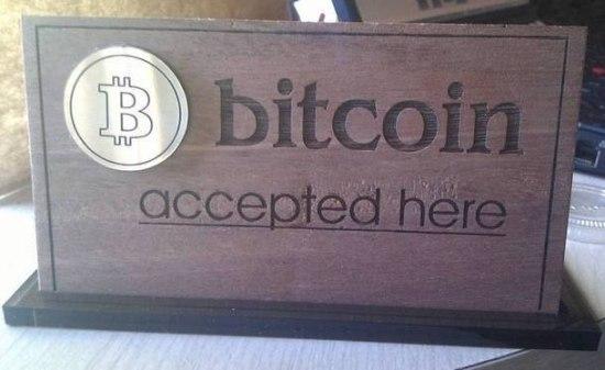 Eerste Bitcoin-pinautomaat in Nederland geplaatst