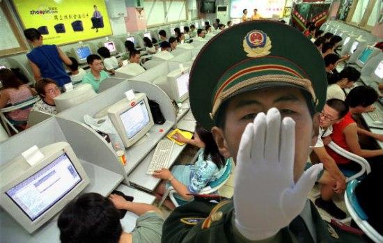Chinese zoekresultaten ook buiten China gecensureerd