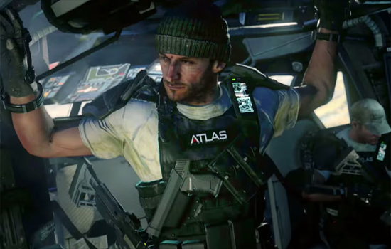 Meer details over Call Of Duty: Advanced Warfare bekend