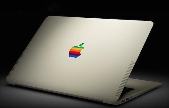 MacBook Air Retro: duur, maar wel exclusief