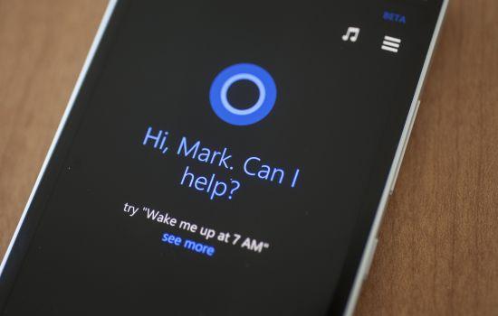 Microsoft maakt Siri van Apple belachelijk in reclame
