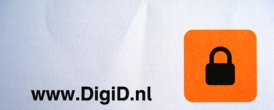 Criminele kraken DigiD-accounts van 150 Amsterdammers