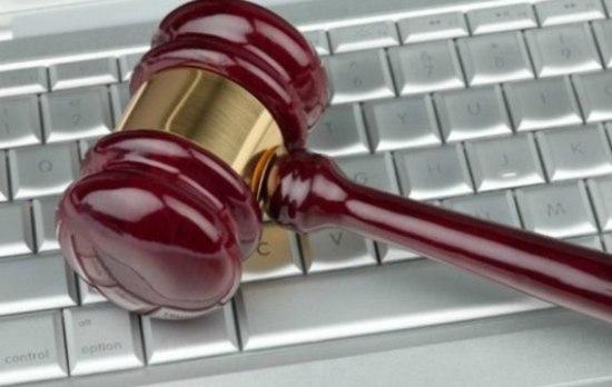 Eerste digitale rechtszaak in Nederland is een feit