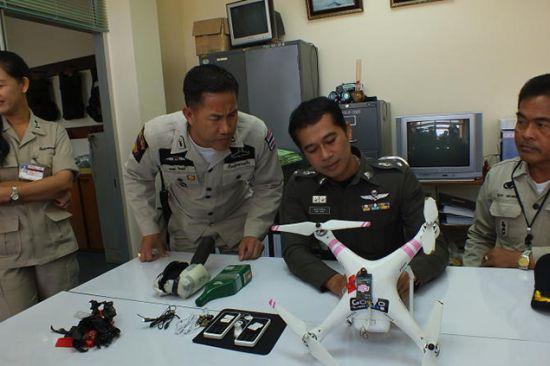 drone-thailand