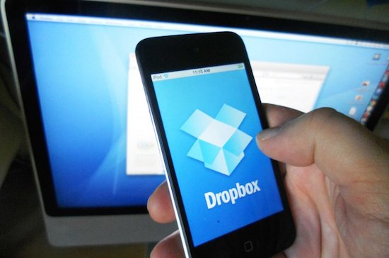 Er zijn bijna 7 miljoen Dropbox-accounts gehackt