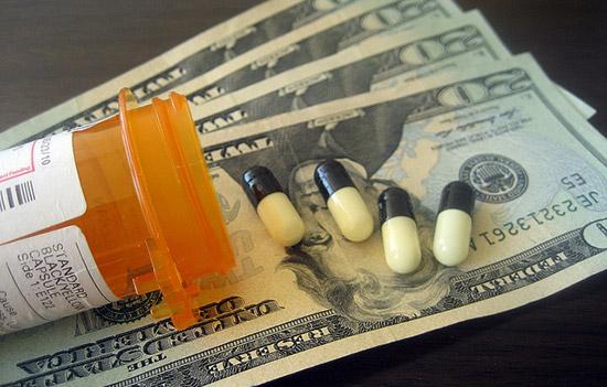 Drugsverkoop via internet groeit explosief