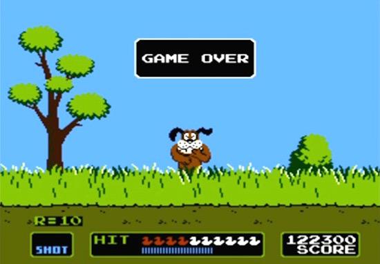 Duck Hunt wordt op Eerste Kerstdag opnieuw uitgebracht