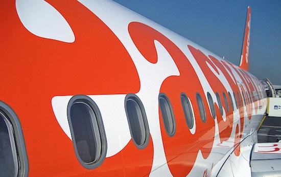 Easyjet laat passagiers inchecken via smartphone