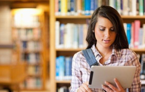 Nu ook E-books lenen bij Nederlandse bilbliotheken