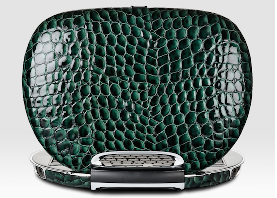 Ego Lifestyle Emerald PC Notebook Computer