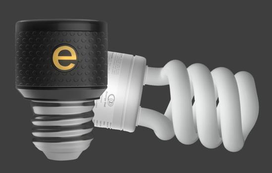 De Emberlight adapter verandert je lamp in een smartlamp
