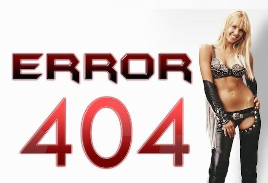 Deze 15 sites hebben briljante 404-meldingen