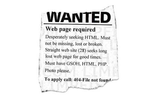 De beste 404-meldingen