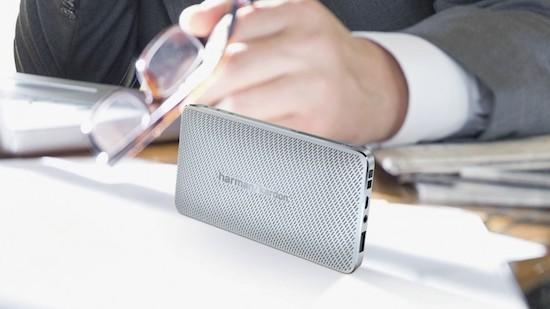 De Harman Esquire Mini is meer dan alleen een speaker