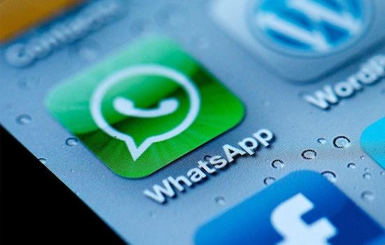 Facebook koopt WhatsApp