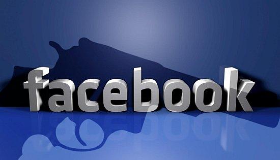 Facebook gun
