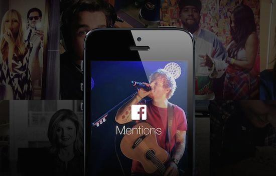 De nieuwste app van Facebook is verboden voor het plebs