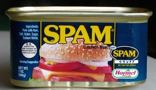 Facebook gaat spammers kapotmaken, eist $2 miljard