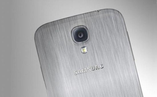 Gerucht: Samsung brengt een superieure Galaxy S5 uit