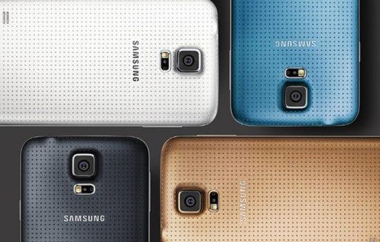 Mogelijke specificaties van Galaxy S5 Mini gelekt