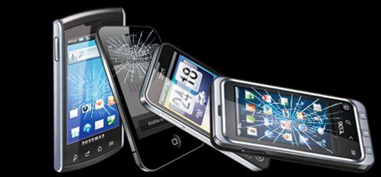 Stevige-telefoons