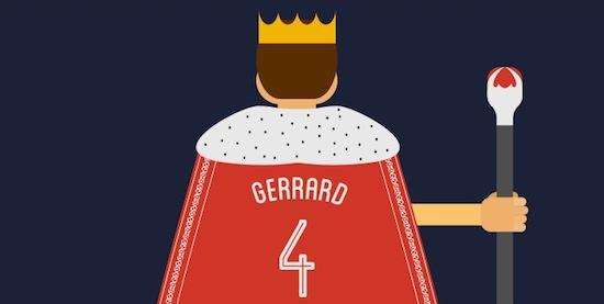 Koning Gerrard