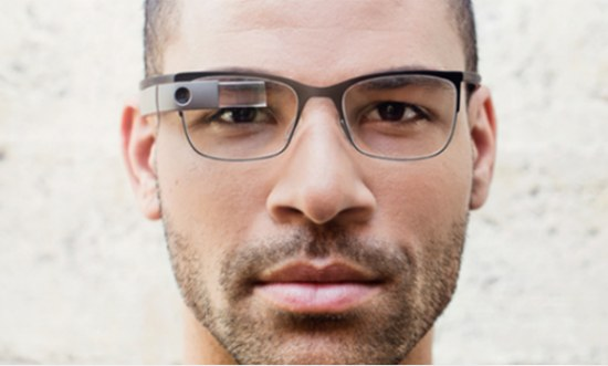 Belgische krant straks te lezen met Google Glass