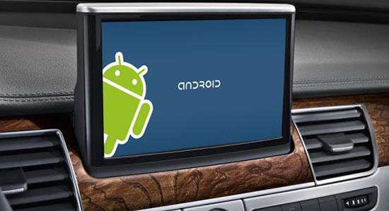 Google komt met Auto Link