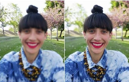 blur-effect
