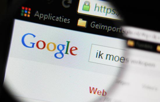 Google heeft de eerste ´vergeet me´ verzoeken al binnen
