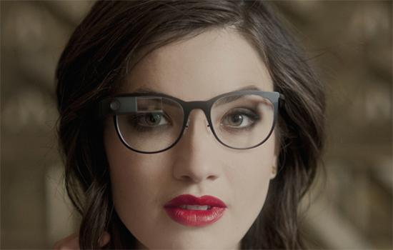 Google Glass kost maar 80 dollar in onderdelen