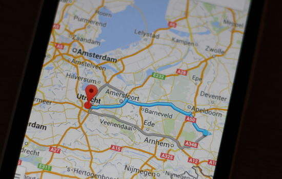 Google Maps krijgt nieuwe navigatiefeatures
