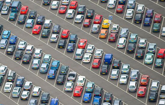 Met Google Now raak je de auto nooit meer kwijt