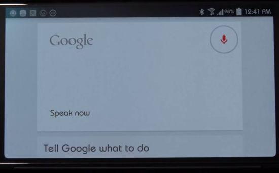 Android toestellen luisteren altijd naar 'Ok Google'