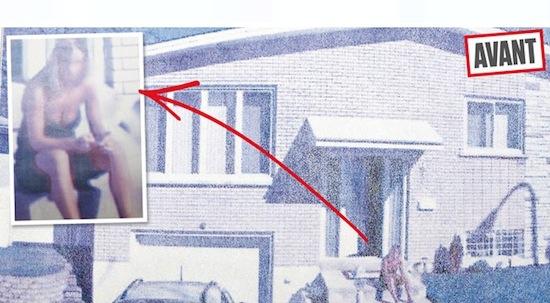 Google moet boeten voor het tonen van boobies apparata for Huis zichtbaar maken google streetview