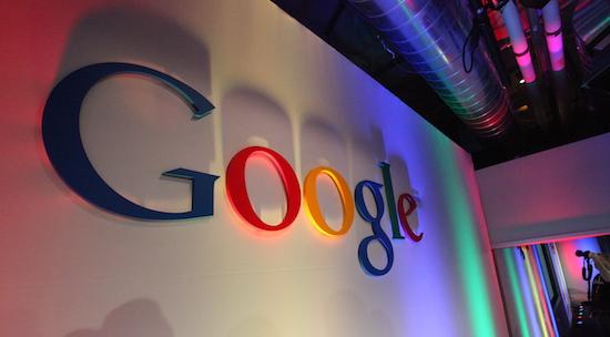Google overstroomt met verwijderverzoeken