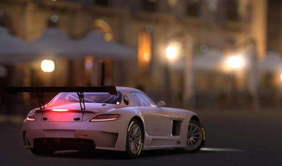 Gran Turismo 7 uitgesteld tot minimaal 2015