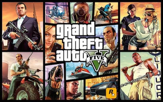 GTA 5 vanaf 27 januari beschikbaar voor PC