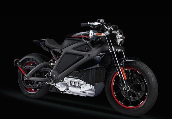 Harley-Davidson heeft een elektrische motorfiets gemaakt!