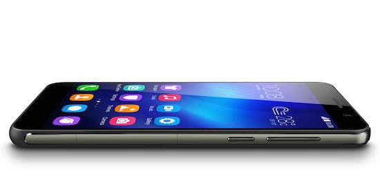 Honor 6: een nieuwe smartphonetopper voor €299