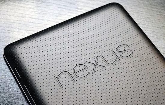 Gaat HTC het volgende Nexus-toestel maken?