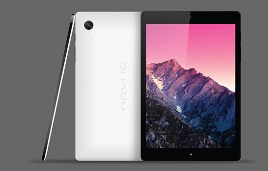 HTC gaat tablet produceren voor Google Nexus serie