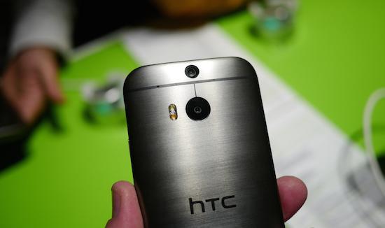 Opvolger HTC One krijgt ein-de-lijk een fatsoenlijke camera