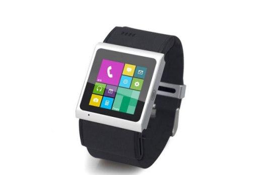 Huawei smartwatch komt eraan
