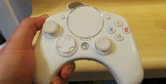 TRON controller