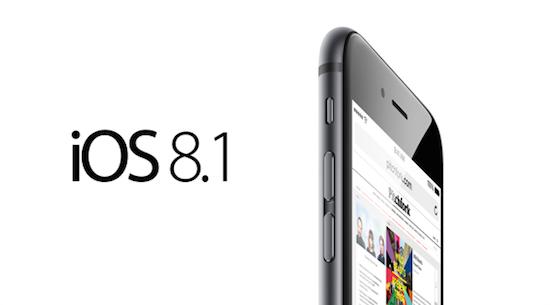 How-to: downgrade naar iOS 8.1 en installeer je jailbreak