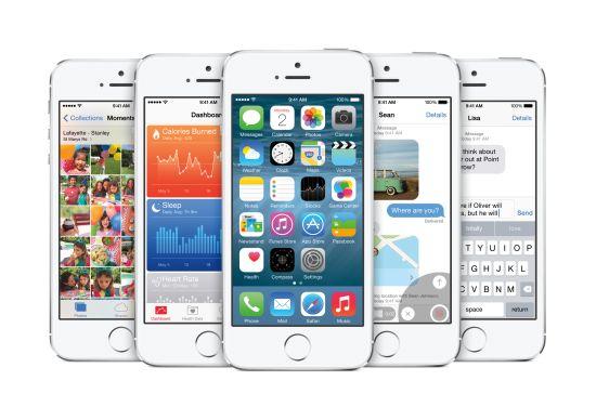 de 13 beste apps voor ios 8 en iphone 6 apparata. Black Bedroom Furniture Sets. Home Design Ideas
